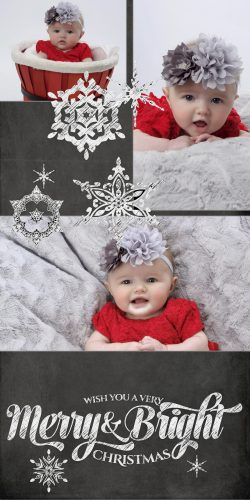 chalkboard-merry-and-bright-4x8-photo-card